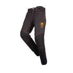 Pantalon forestier vert classe 1 type A SIP PROTECTION