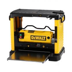 Rabot de chantier 1800 W 317 mm DEWALT DW733