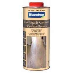 Cire liquide Carbamex BLANCHON