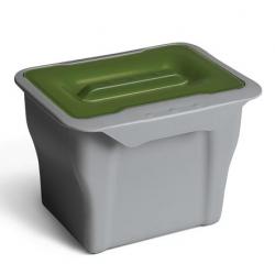 CLEM - Récipient 5 litres à usage multiple GOLLINUCCI