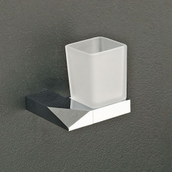 CLEM -Porte-verre cristal 906 HERRAJES