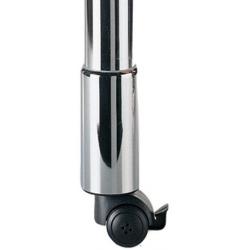 CLEM - Roulette pour pied de table - 805 mm CAMAR