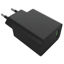 CLEM - Adaptateur secteur USB 3.0 SYNERCIA