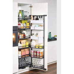 Armoire coulissante TANDEM II KESSEBOHMER