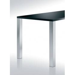 Pied de table - 705 mm carré 60 CAMAR