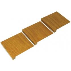 CLEM - Insert bois porte-épices incliné KESSEBOHMER