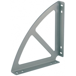 CLEM - Console design métal mat