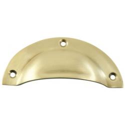 CLEM - Poignée laiton 497300