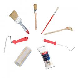 Pack indispensable du peintre