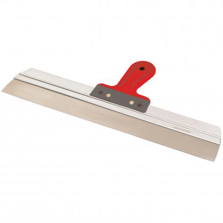 Couteau à enduire 60 cm grande surface L'OUTIL PARFAIT 537060
