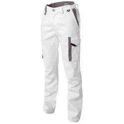 Pantalon White and Pro MOLINEL