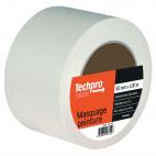 Masquage peinture x6 - 25 mm 60°C papier lisse TECHPRO