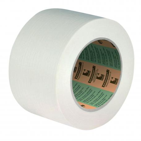 Masquage peinture 25 mm 60°C papier lisse BARNIER