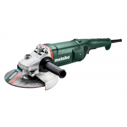 Meuleuse d'angle WEP 2400 - 230 METABO 606439000