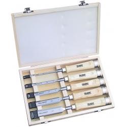 Coffret de ciseaux à bois MOB - 7002000004