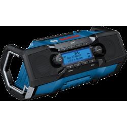 Radio chantier GPB 18V-2 SC BOSCH 06014A3100