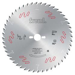 Lame de scie Ø 300 mm - 48 dents - panneaux bois composites - FREUD F03FS04840