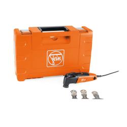 Scie oscillante MULTIMASTER MM 300 PLUS START FEIN 72297261000