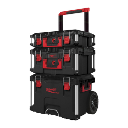 Trolley chariot PACKOUT 3 pièces MILWAUKEE 4932464244