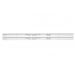 Fer de rabot pour DH330/316 METABO 0911063549