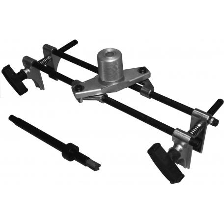 Dispositif à percer et mortaiser VIRUTEX DPM100-50