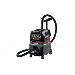 Aspirateur sans fil 18 V ASR 36-18 LTX BL 25 M SC SOLO METABO 602046850