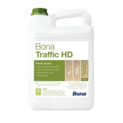 Vitrificateur bi-composant 5 L TRAFFIC HD BONA