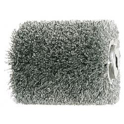 Brosse pour defibreuse 9741 fil d'acier MAKITA