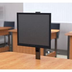 Système de levage mécanique Push-Pull pour écran tv plat