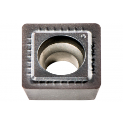 Plaquette réversible carbure pour inox x10 pour affleureuse KFM 15-10 F METABO 623565000