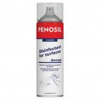 Désinfectant de surface aérosol 500ml PENOSIL