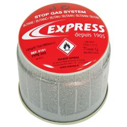 Cartouche de gaz sécurisée pour lampe multiusages GUILBERT EXPRESS 8191