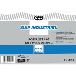 Suif industriel GEB 819794