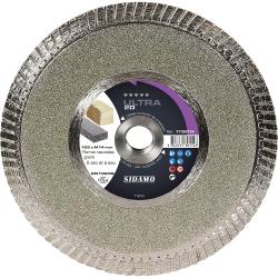 Disque diamant ULTRA 2D 125 mm SIDAMO 11130114