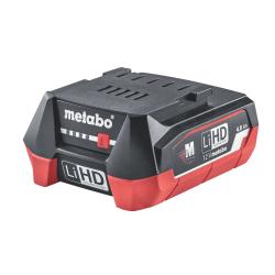 Batterie 18 V 10 Ah METABO 625549000