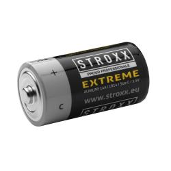 Pile alcaline Extrême LR14 x2 STROXX