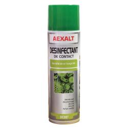 Désinfectant de contact 650 mL AEXALT