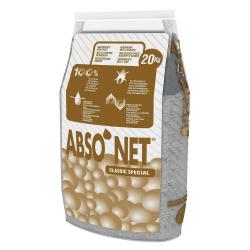 Absorbant industriel ABSO'NET classic 20 kg