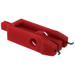 Consignation de disjoncteur 11 mm - prise intérieure - THIRARD