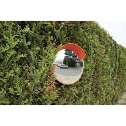 Miroir de sécurité Ø 600 mm VISO