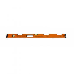 Niveau de plaquiste 90 cm spécial montants à encoches aimantées XL EDMA 175455