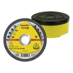 Disque à tronçonner EDGE 125 mm KLINGSPOR