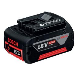 Batterie 18V 4Ah BOSCH 1600Z00038