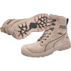 Chaussure haute Conquest Stone S3 HRO SRC PUMA SAFETY