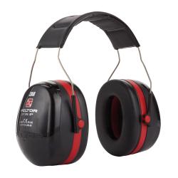 Casque anti-bruit PELTOR OPTIME III 3M