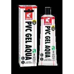 Colle PVC GEL AQUA - tube 125ml - GRIFFON 6306752