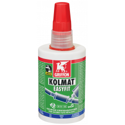 Résine KOLMAT® EASYFIT - flacon 50ml - GRIFFON 6150321