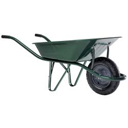 Brouette pro avec roue gonflée HAEMMERLIN 324004501