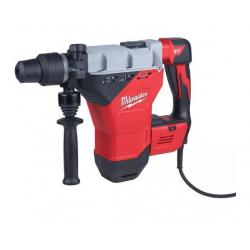 Perforateur SDS MAX - K 850 S - 1300 W 12J - MILWAUKEE 4933464896