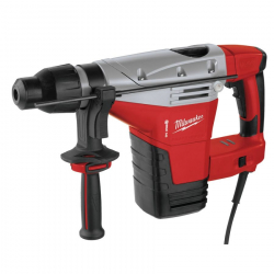 Perforateur SDS MAX - K 545 S - 1300 W 8,5 J - MILWAUKEE 4933405347